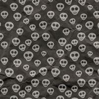 Cute Skulls Wrapping Paper iPad Air wallpaper