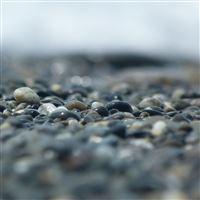 Stone Bokeh iPad Air wallpaper
