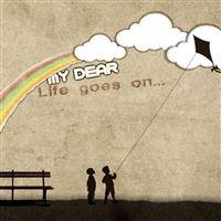 My Dear Life Goes On iPad Air wallpaper