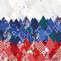 Sochi 2014 Olympics Russian Pattern iPad Air wallpaper