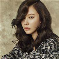 Kpop Girl Film Actress Kim A-Joong Cute iPad Air wallpaper