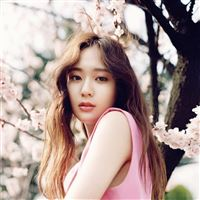Jessica Snsd Kpop Girl Singer Beauty iPad wallpaper