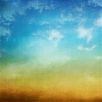 Elne Abstract Sky Scenery iPad Air wallpaper