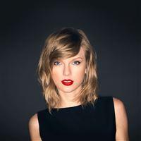 Taylor Swift Dark Lips Music Celebrity iPad Air wallpaper