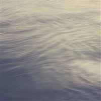 Sea Wave Blur Water Blue Pattern iPad Air wallpaper