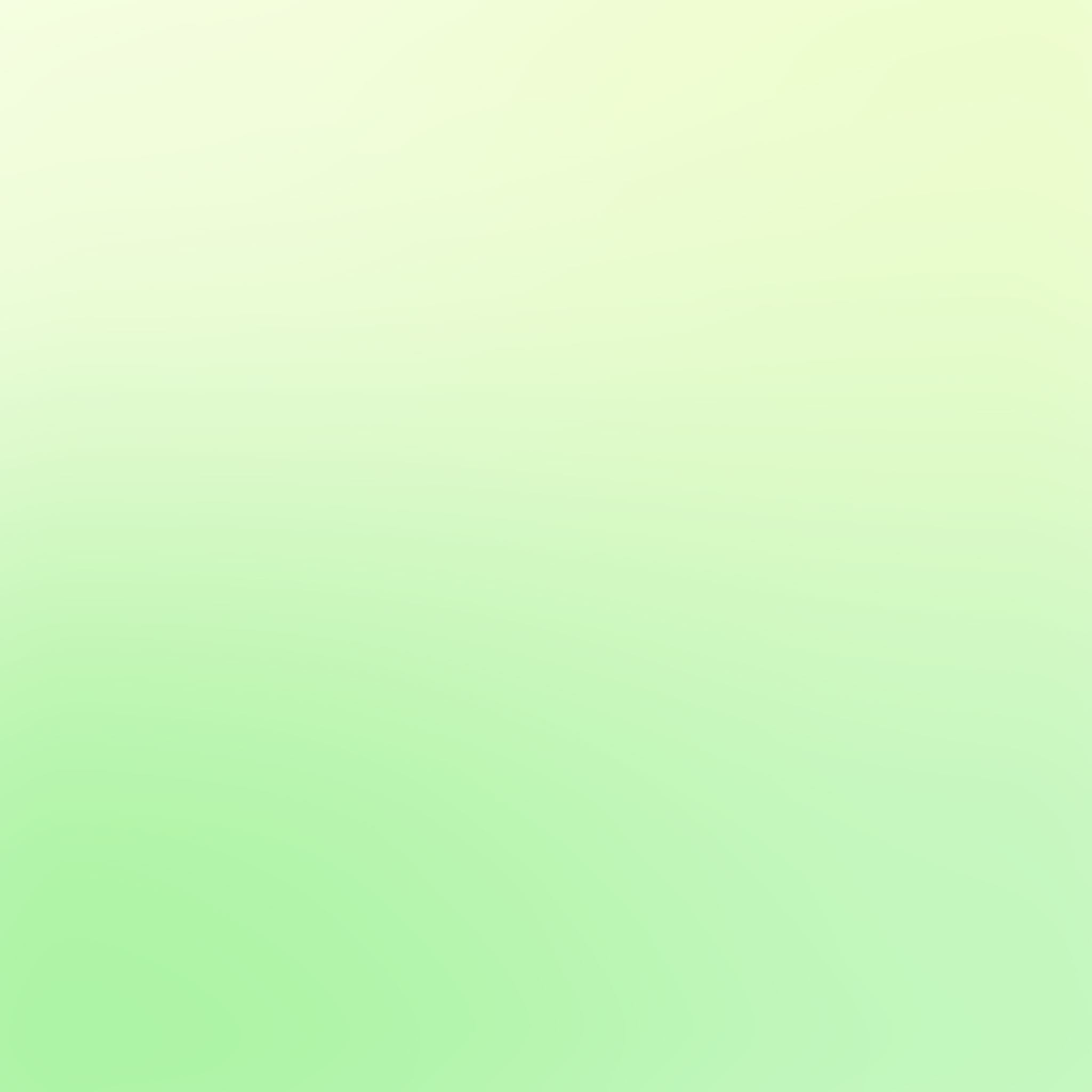 Green Yellow Bur Gradation iPad Air wallpaper