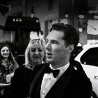 Benedict Cumberbatch Scene Movie Star Handsome iPad wallpaper