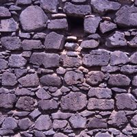 Texture Wall Stones Background iPad Air wallpaper