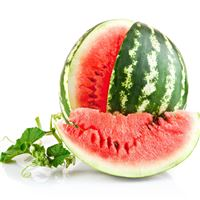 Watermelon Slice Vegetable iPad Air wallpaper
