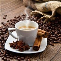 Coffee iPad Air wallpaper