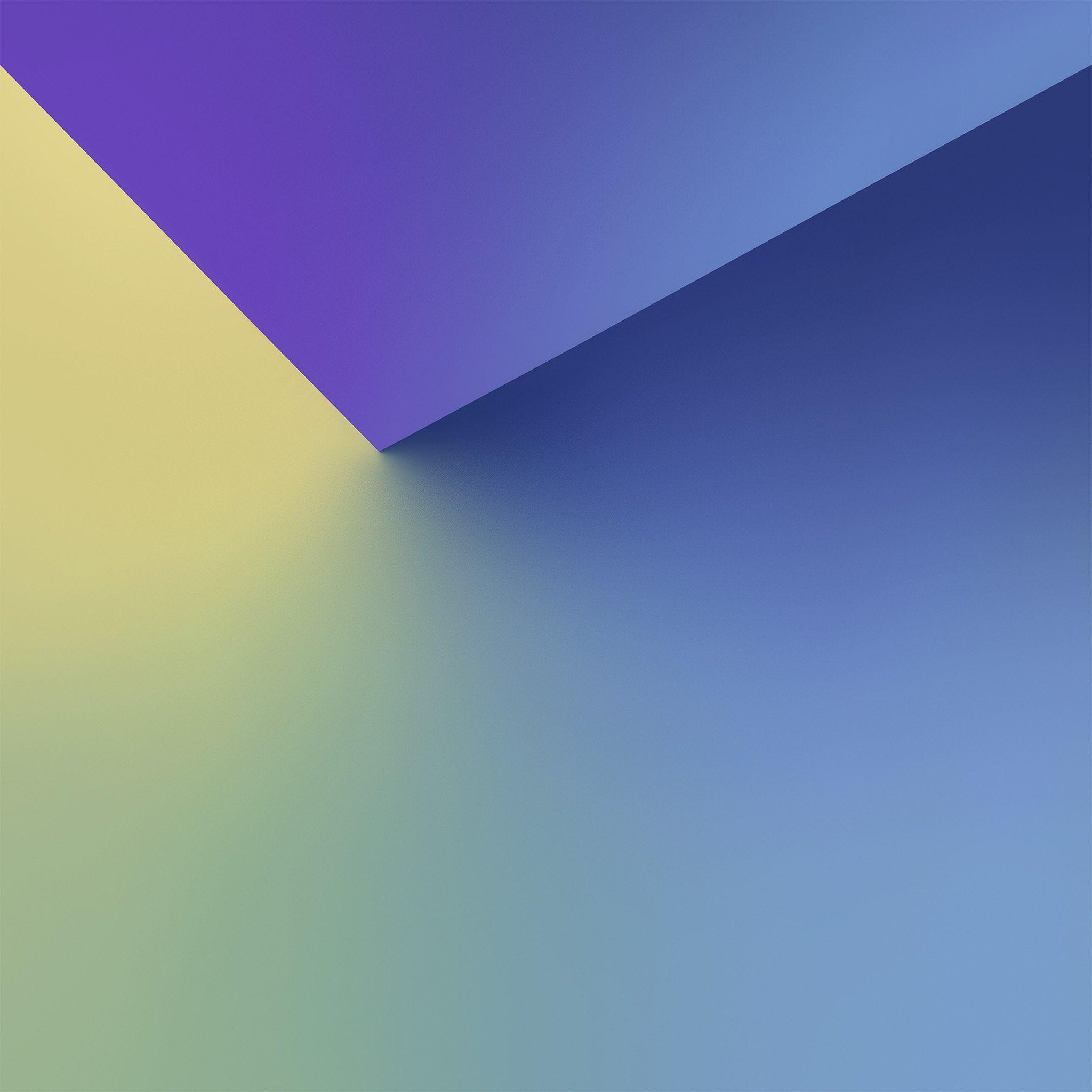 Art background blue pattern iPad Air wallpaper