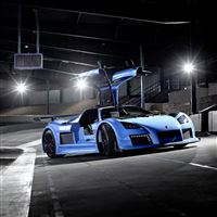 Gumpert Apollo iPad Air wallpaper