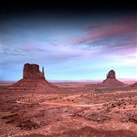 Monument Valley iPad wallpaper