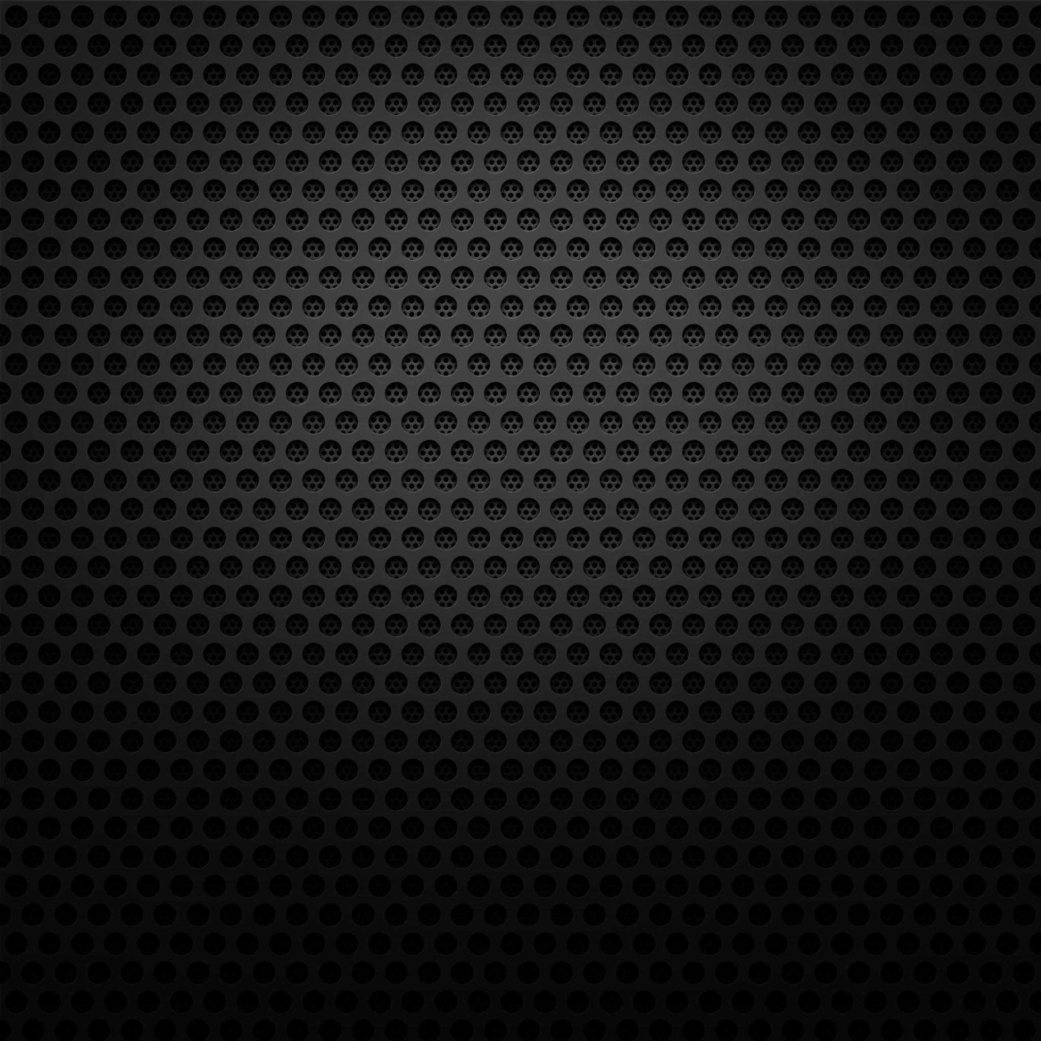 Black Hole iPad Air wallpaper