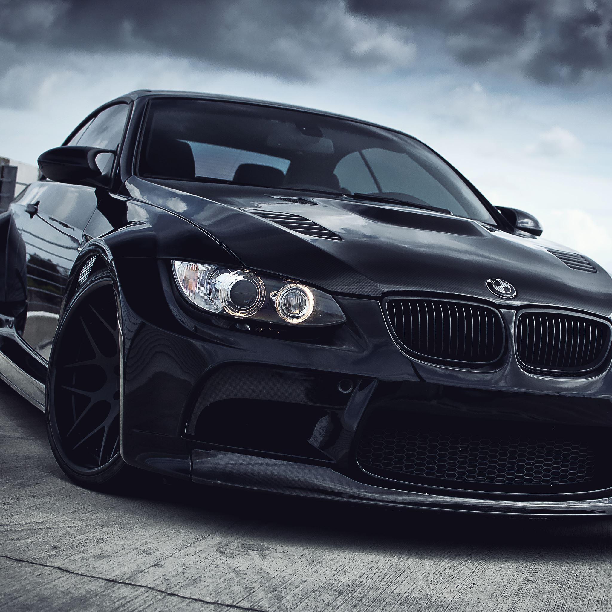 BMW IPad Air Wallpaper