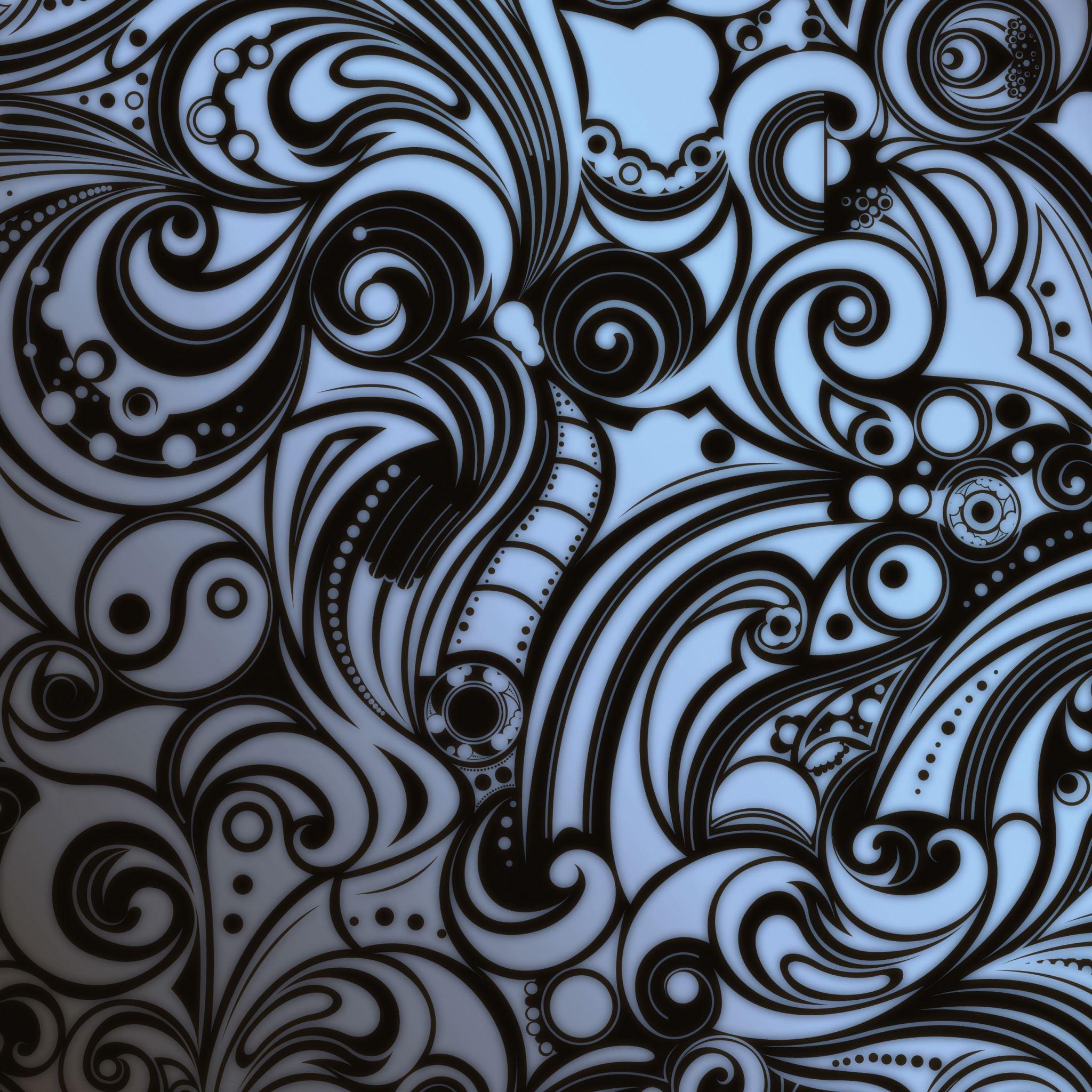 Art Graphics iPad Air wallpaper