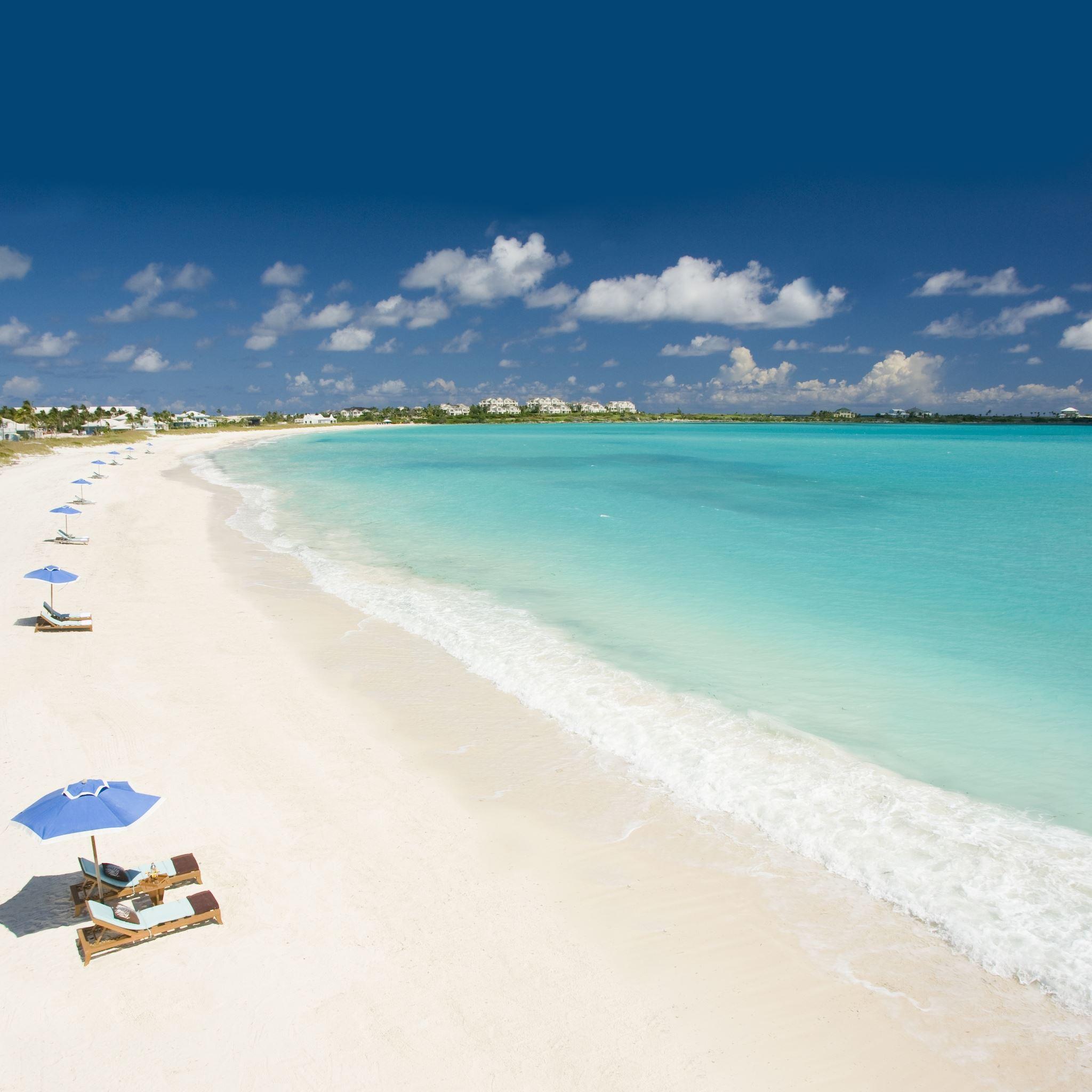 Caribbean Beach Ipad Air Wallpaper Download Iphone Wallpapers