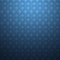 Regal Blue iPad wallpaper