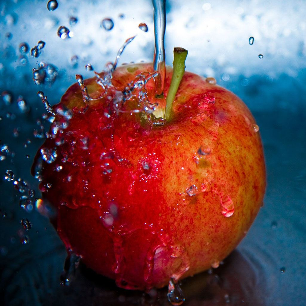 apple fruit ipad wallpaper download | iphone wallpapers, ipad