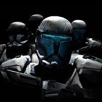 Storm Troopers iPad wallpaper