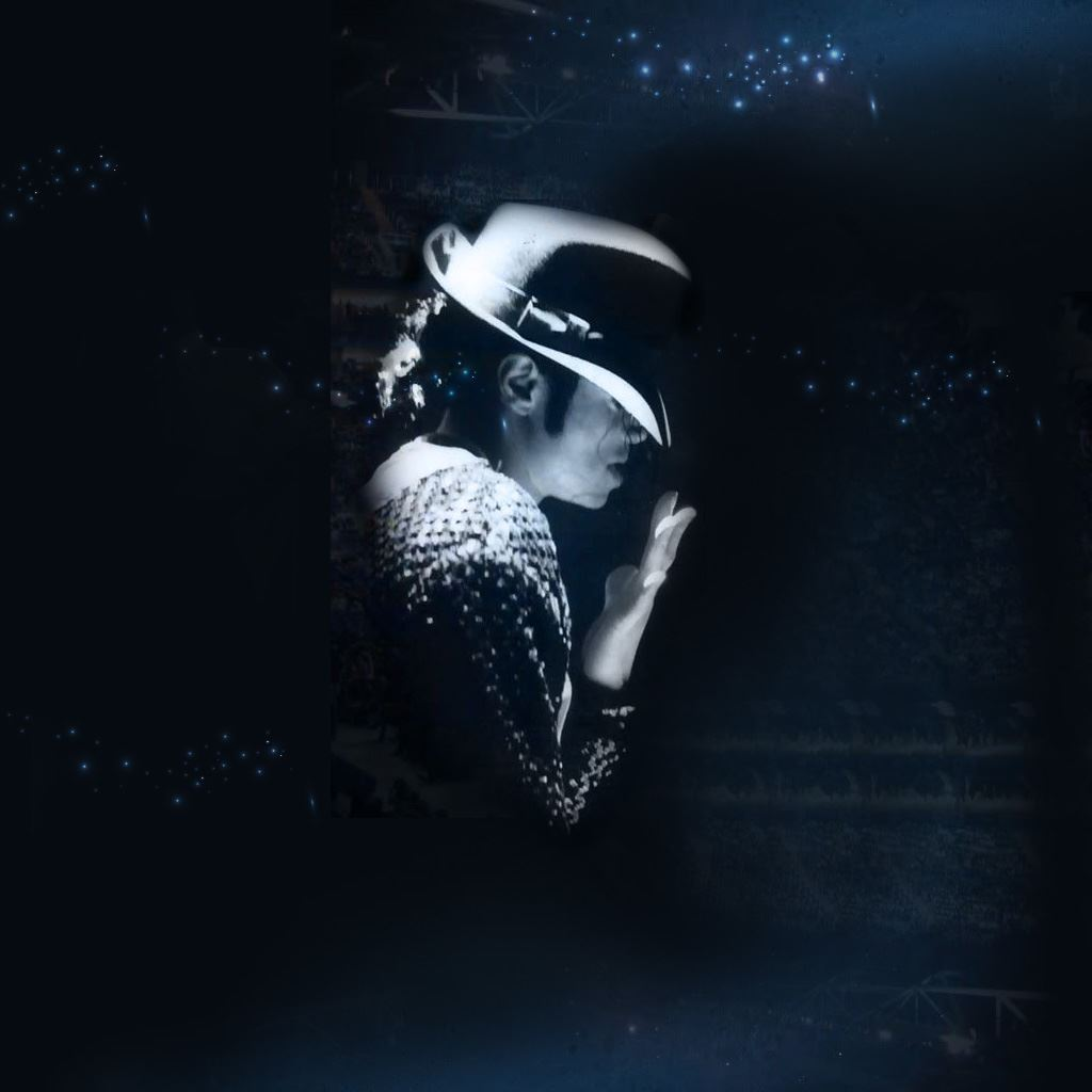 Michael Jackson IPad Wallpaper