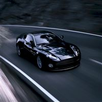 Aston Martin Speed iPad wallpaper