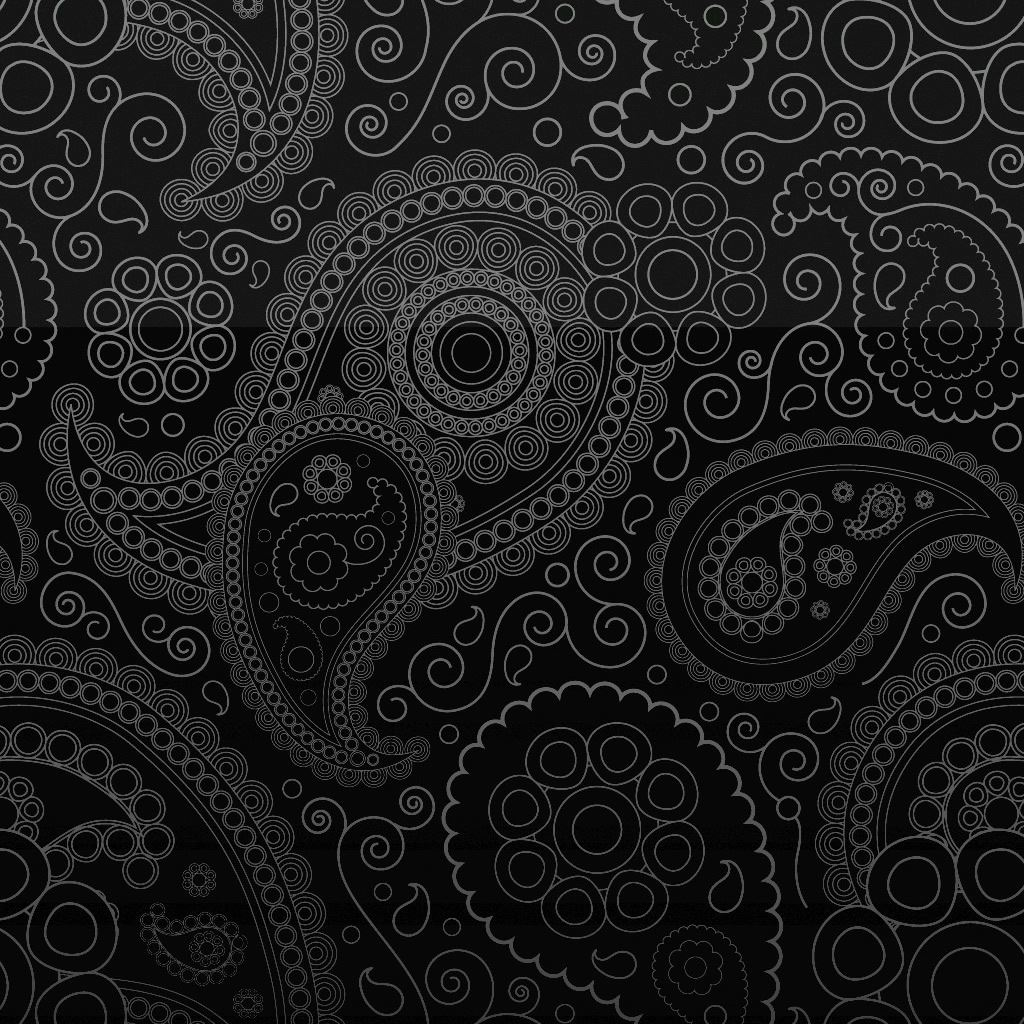 Wallpaper With A Pattern IPad