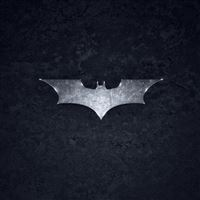 Batman Symbol iPad wallpaper
