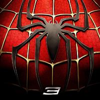 The Enemy In Repelling Spider Man 3 iPad wallpaper