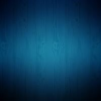 Blue Wood iPad wallpaper