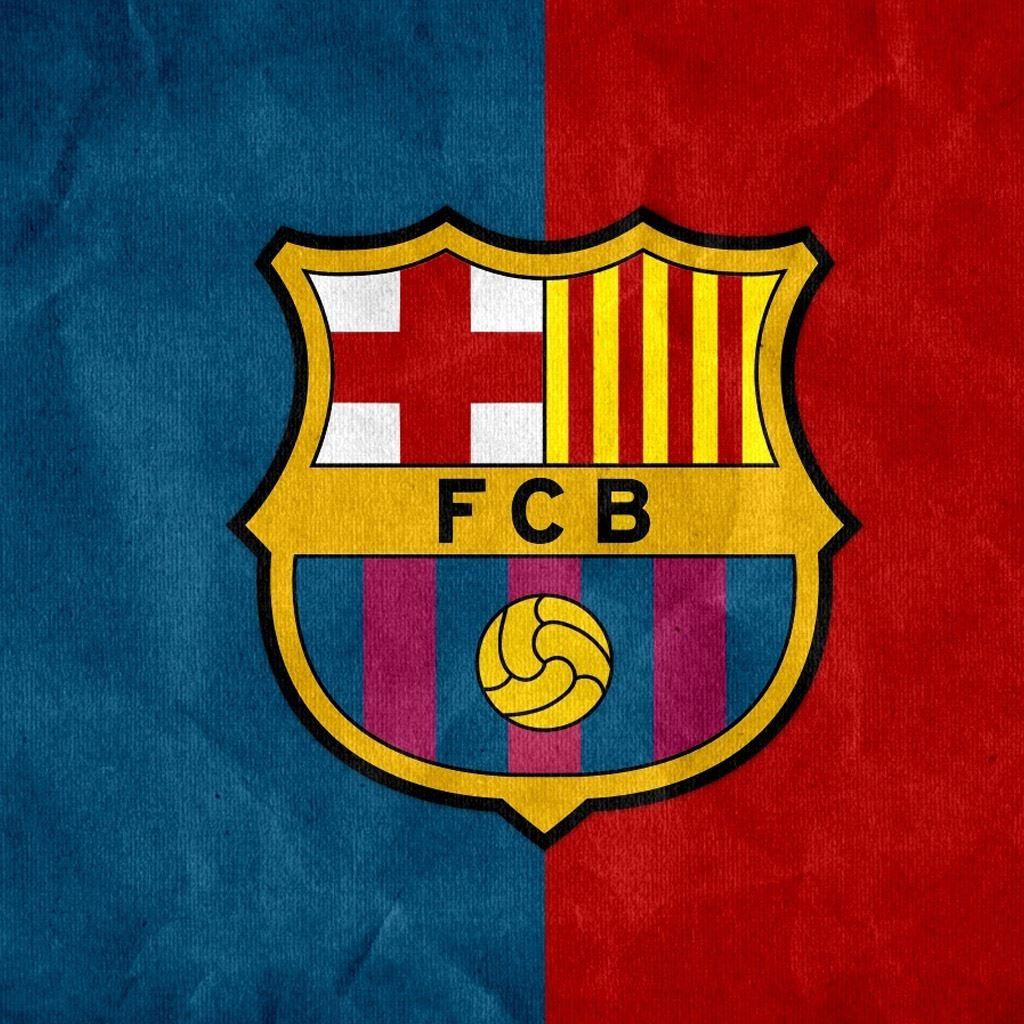 FC Barcelona IPad Wallpaper