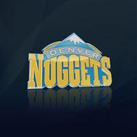 Denver Nuggets iPad wallpaper