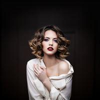Devushka Model Sexy Girl iPad wallpaper