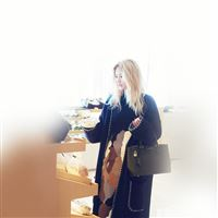 Nana After School Kpop Model Cute Shopping iPad wallpaper