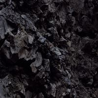 Gorter Dark Rock Wall iPad wallpaper