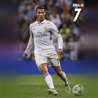 Ronaldo Sports Soccer Realmadrid iPad wallpaper