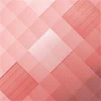 Square Red Line Pattern iPad wallpaper