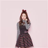 Twice Kpop Tzuyu Pink Cute iPad wallpaper