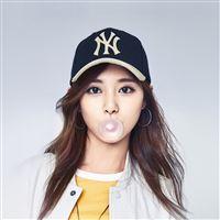 Kpop Girl Tzuyu Bubble Asian iPad wallpaper