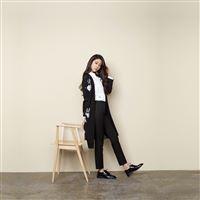 Kpop Girl Seolhyun iPad wallpaper