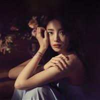 Suji Kpop Girl iPad wallpaper