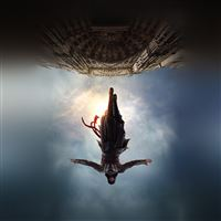Assasins Creed Film Poster Illustration Art iPad wallpaper