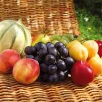 Fruit Assorted Tasty iPad wallpaper