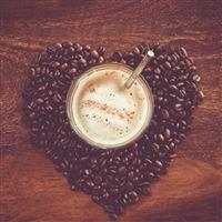 Coffee iPad wallpaper