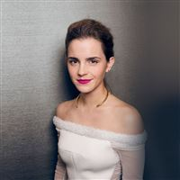 Emma watson girl celebrity iPad wallpaper