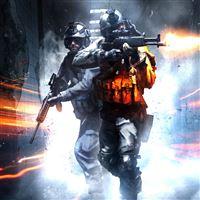 Battlefield 17 iPad wallpaper