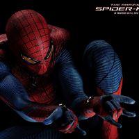 The Amazing Spider Man iPad wallpaper