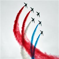 Aviation In France iPad wallpaper