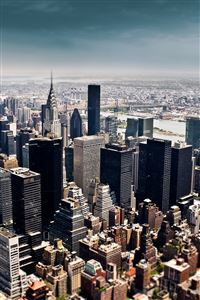 New York City iPhone 4s wallpaper