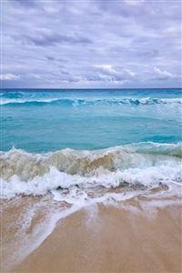 Beach iPhone 4s wallpaper
